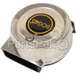 Sea Dog 4311151; Single Mini Compact Horn