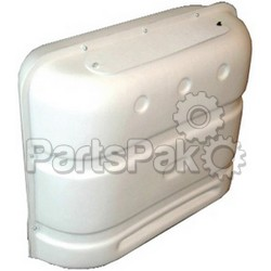 Icon Technologies 00386; Deluxe Propane Tank Cover