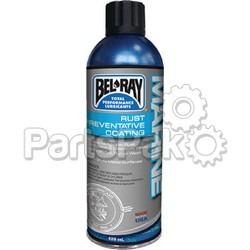 Bel-Ray 99708A400W; Rust Prevent Coating 13.5 Oz; LNS-411-99708A400W