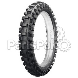 Goodyear Dunlop Tire & Rubber 45079035; Tire Mx32 90/100-14 49M Rr