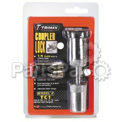 Trimax TC1; Coupler Door Latch Lock