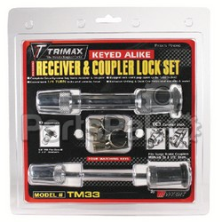 Trimax TM33; Lock Set