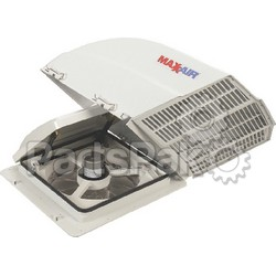 MaxxAir 00955001; Fan/ Mate Rain Cover White 855
