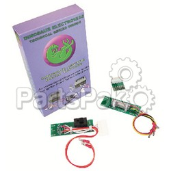 Dinosaur Electronics TESTADAPTERPA; Test Adapter Package