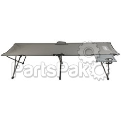 Coleman 2000020273; Cot Pack Away W/ Side Table