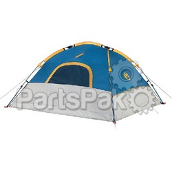 Coleman 2000024693; Tent Flatiron 7X8 4-Person Instant Tent