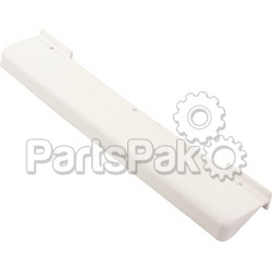 JR Products 11135; 12 Inch Screen Door Stop White
