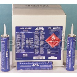 Alpha Systems N102101T; White 11Oz Tubes For Royal Roo