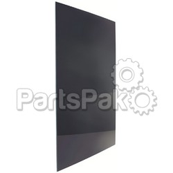 Norcold 618152; Lower Panel For N841 Black