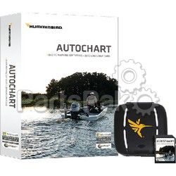 Humminbird 6000311; Autochart