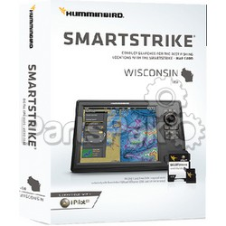 Humminbird 6000362; Smart strike Great Plains
