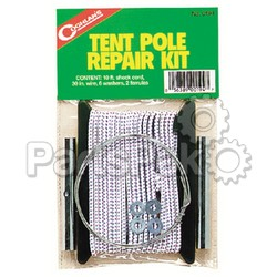 Coghlans 0194; Tent Pole Repair Kit
