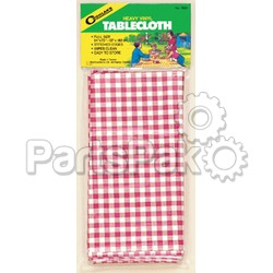Coghlans 7920; Table cloth Assorted Colors