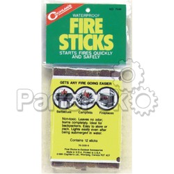Coghlans 7940; Fire Stick Pack Of 12