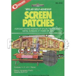 Coghlans 8150; Screen Patch