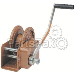 Dutton-Lainson 14928; 1500 LB Brake winch Less Handle