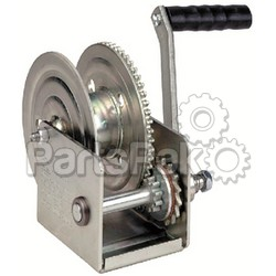 Dutton-Lainson 14934; Dlb1200B Brake Winch, Plated