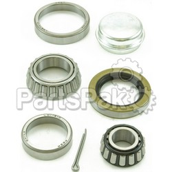 Dutton-Lainson 21810; 6205 Bearing Set W/ Dust Cap