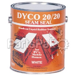 Dyco Paints 2020GAL; Gal Dyco Seam Seal