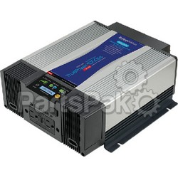 Pro Mariner 07100; Truepower Inverter 1000W Ps