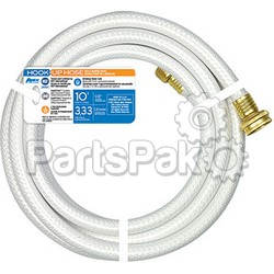Apex 753310; Aquaflex 10 Foot Hook Up Hose