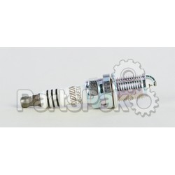 NGK Spark Plugs 6341; Ngk Spark Plug Number 6341 (Sold Individually); 2-WPS-2-BKR5EIX