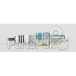 NGK Spark Plugs 9198; Ngk Spark Plug Number 9198 (Sold Individually); 2-WPS-2-CPR7EAIX-9