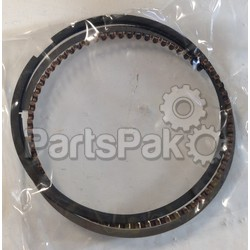 Honda 13011-Z1T-701 Ring Set (0.25); New # 13011-Z4P-003; HON-13011-Z1T-701