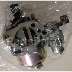 Honda 16100-Z5T-901 Carburetor (Be88A A); 16100Z5T901