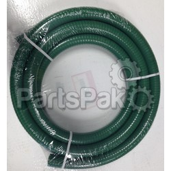Honda 78330-YB0-711 1 Inch X 16.4 Foot Suction Hose; New # 78330-YB0-710AH; HON-78330-YB0-711