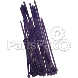 Helix 303-4686; Assorted Cable Ties; 2-WPS-14-0308