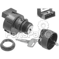 SPI SM-01551; Spi Ignition Switch Ski-Doo SkiDoo Snowmobile