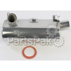 SLP - Starting Line Products 09-311; Silencer Pol 800 Pro Snowmobile