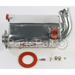 SLP - Starting Line Products 09-317; Silencer Ski-Doo SkiDoo 800 E-Tec 13-15
