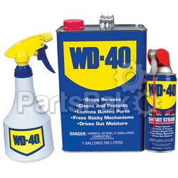 WD-40 490026; Wd-40 California Compliant 8Oz