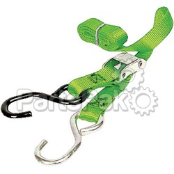 Ancra 47295-16; Lites Tie-Downs Lime Green 66