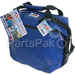 Ao Coolers AOFI12RB; Ao 12 Can Cooler Vinyl Roy Blue14X7X12 Inch