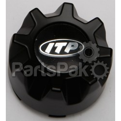 ITP 57-94148; Itp Center Cap Hurricane 4/110-4/115 Each