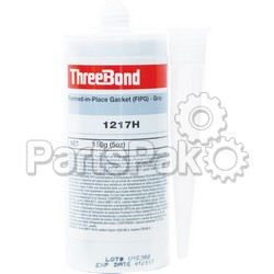 ThreeBond 1217H; Formed-In-Place Gasket 5Oz; 2-WPS-59-9125