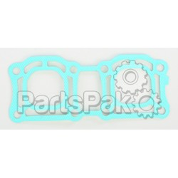 Gasket Technology 5050; (Single Item) Exhaust Gasket Yamaha Yamaha 701Green Motor; 2-WPS-68-5850