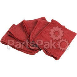 Performance Tool W1476; 25 Pk Shop Towels