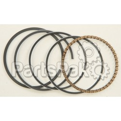 Namura NX-10051-4R; Piston Rings For Namura Pistons Only