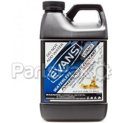 Evans EC72064; Evans Coolant 1/2 Gallon