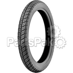 Michelin 26327; Tire 2.75-18 48S City Pro F; 2-WPS-87-9307