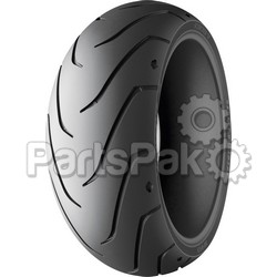 Michelin 87-9423; Tire 140/75R15R Scorcher 11 65H; 2-WPS-87-9423