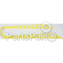 SPG 241-04000LD; Skinz Bumper Rear Ski Doo Xm / Xs 174 Lemon Drop Snowmobile