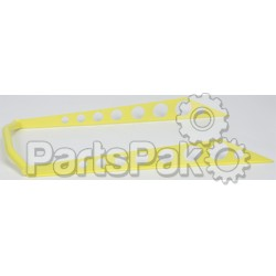 SPG 241-04005LD; Skinz Bumper Rear Ski Doo Xm / Xs 163 Lemon Drop Snowmobile