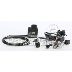 Bazzaz F411; Z-Fi Fuel Injection Tuning For KAWASAKI TERYX 750 09-16