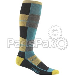 Divas 35596; Snow Cube Pro Sock (Yellow)