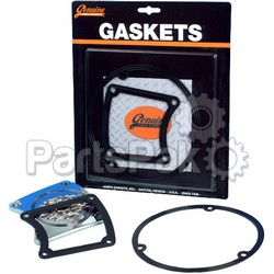 James Gaskets JGI-25416-85-K; Gasket Prim Insp Cover Kit